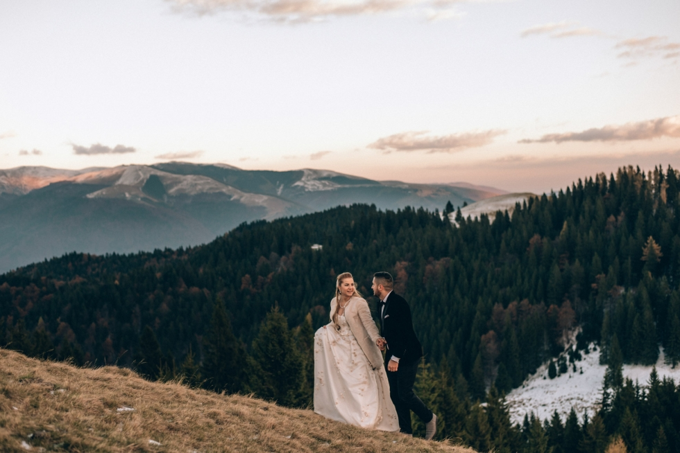 Alina & Vlad | After Wedding