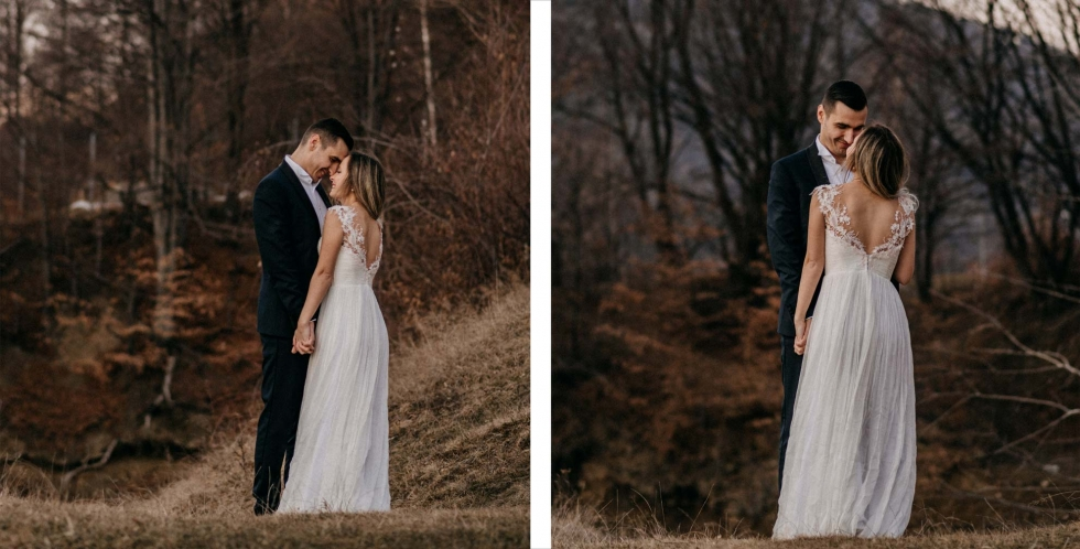 After Wedding | Cristiana & Filip