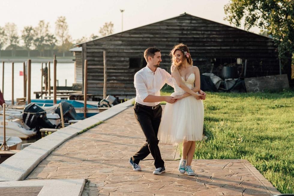After Wedding | Corina & Bogdan