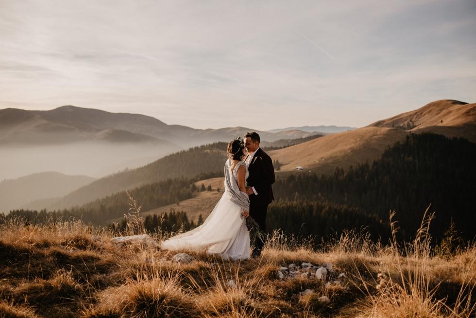 Adina & Adi | After Wedding