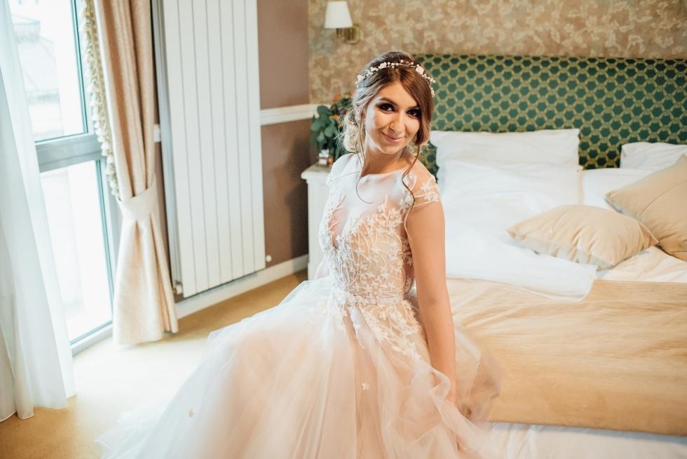 Lucia & Razvan   Wedding Day