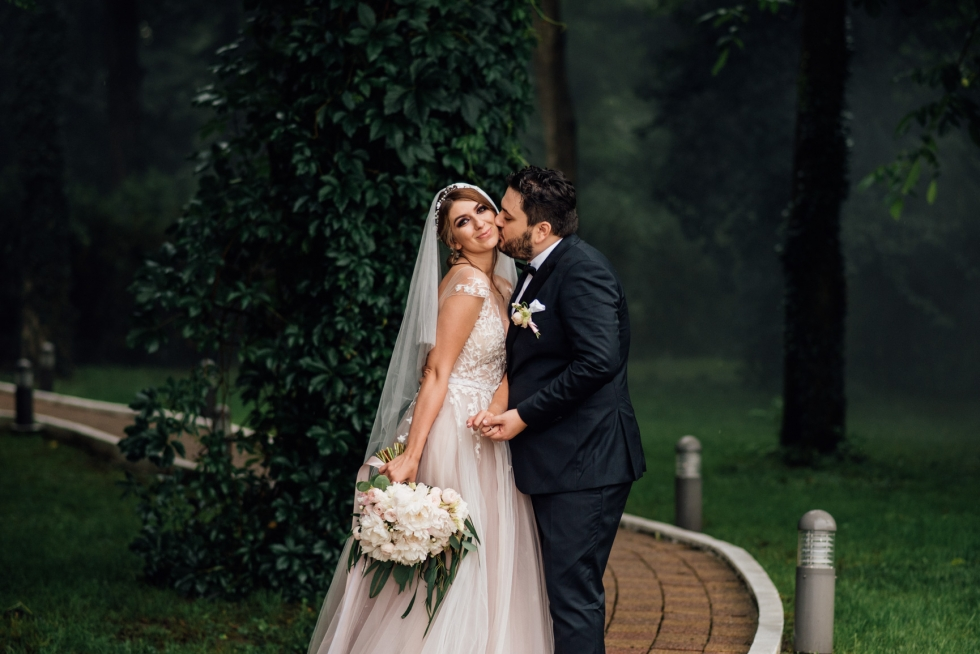 Lucia & Razvan | Wedding Day