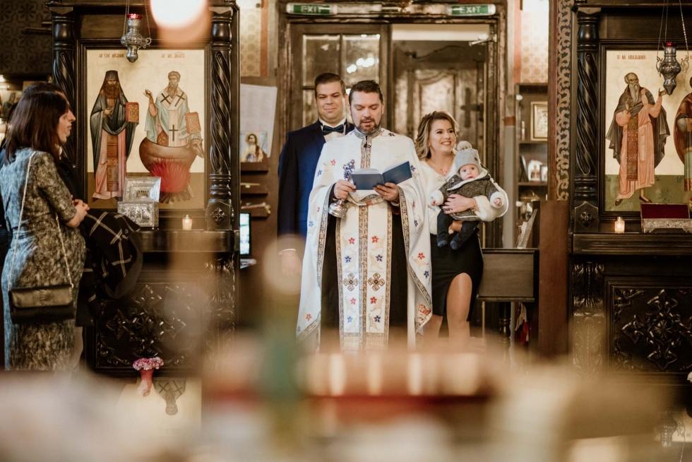 Filip Andrei | Ziua  Botezului