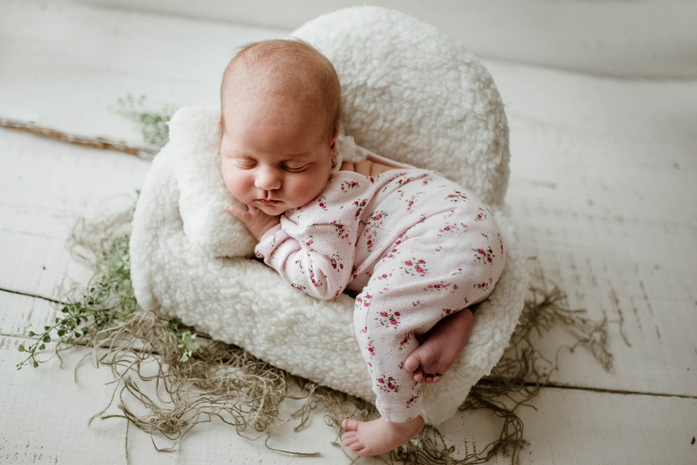 Ines | Newborn