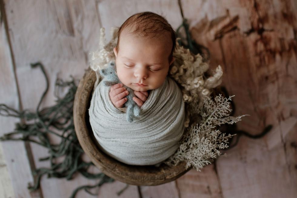 Vlad| Newborn