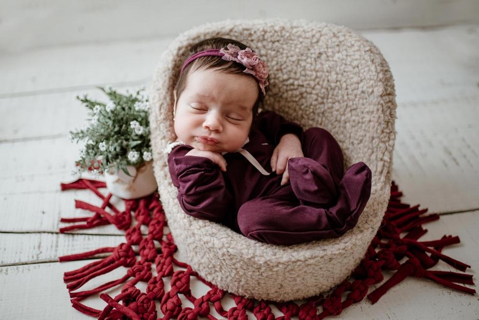 Ilinca | Newborn