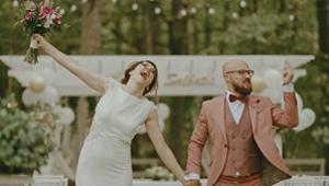 Ciresul Salbatic | S + E | Wedding Teaser