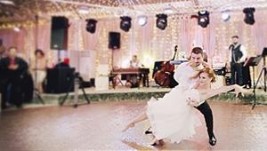 SALSA  DANCE !