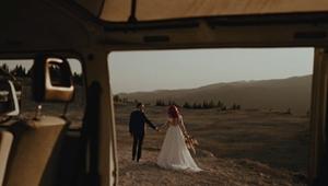 Conacul Heldsdorf | Ali + So | Salsa Wedding Film